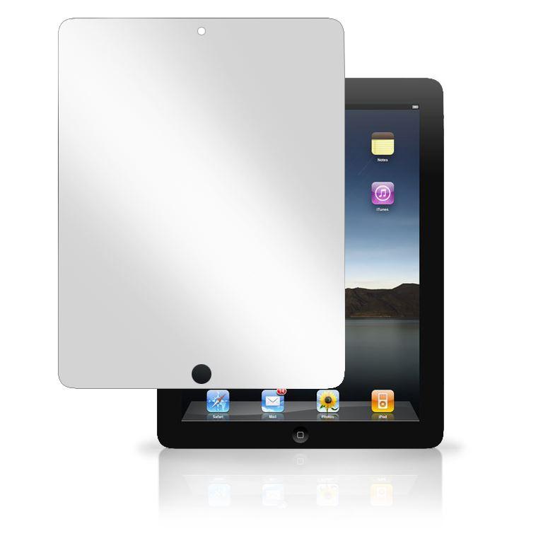 Miroir protection cran tui pour apple ipad 2 2nd film de for Application miroir pour ipad