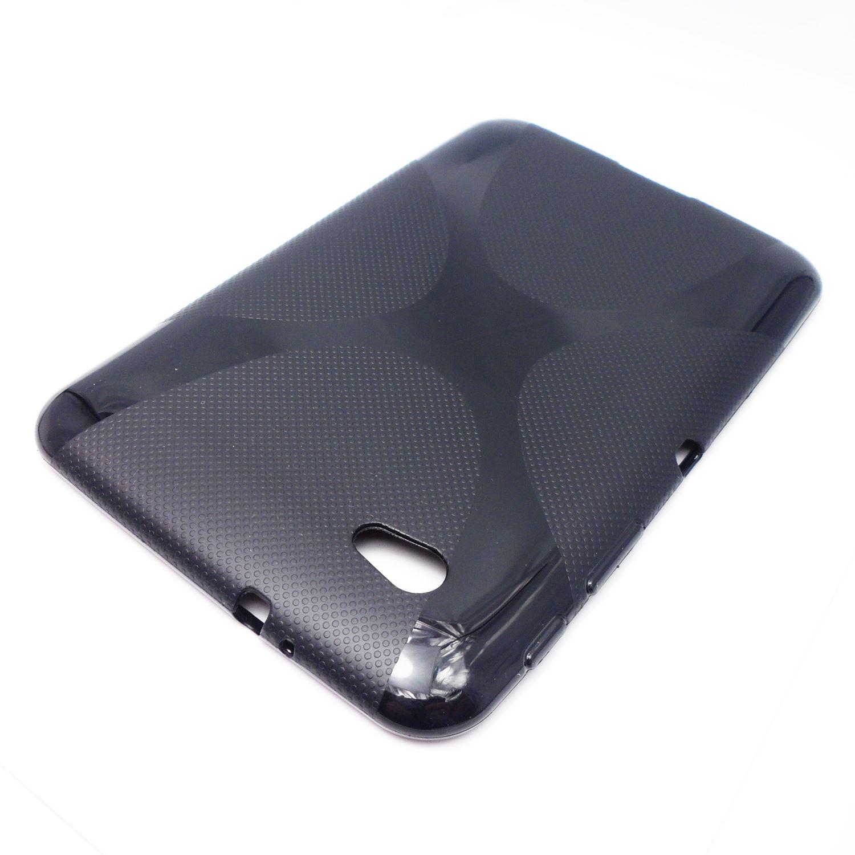 X-LINE GEL CASE BACK COVER FOR SAMSUNG GALAXY TAB 2 7.0 ...