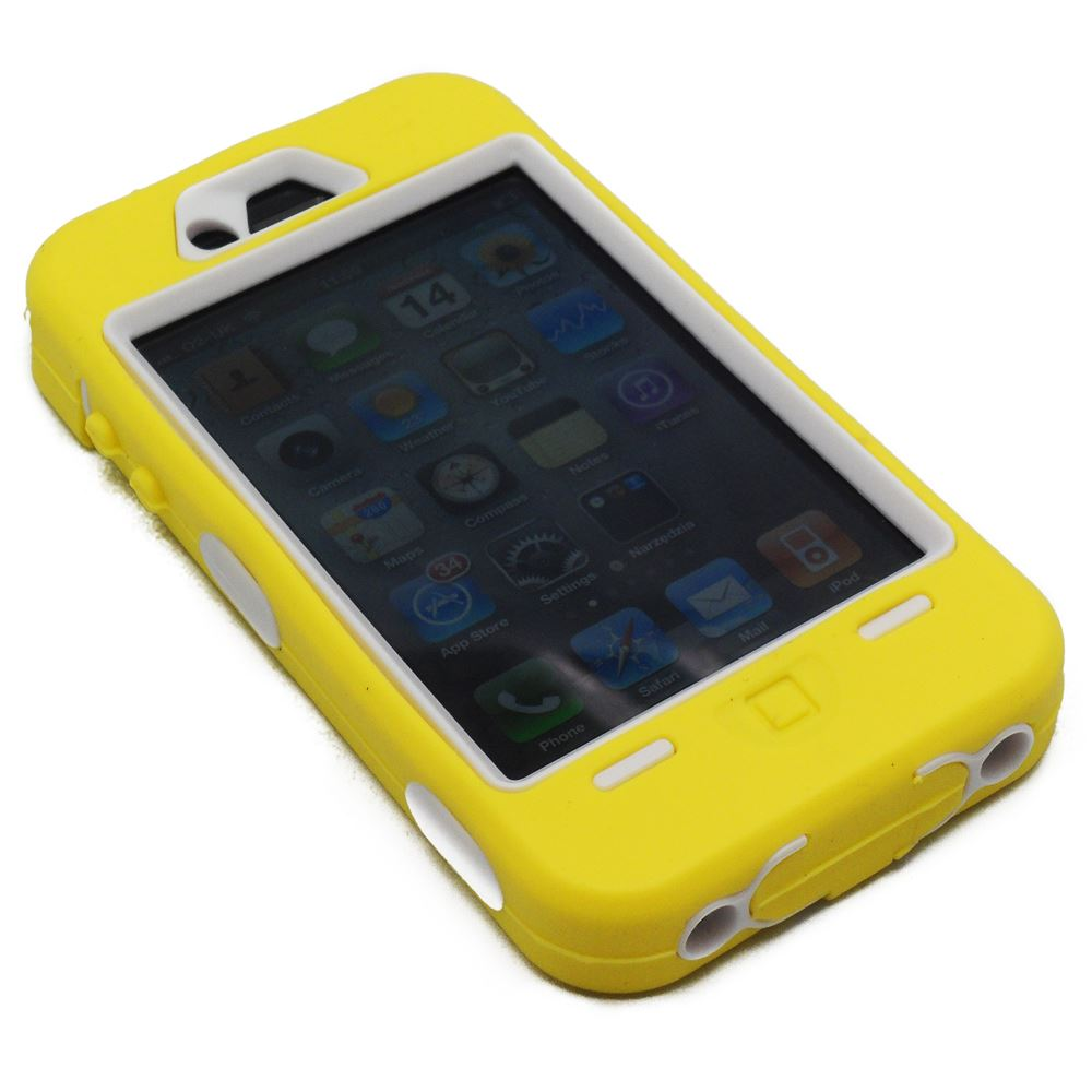 Iphone S Case Armour
