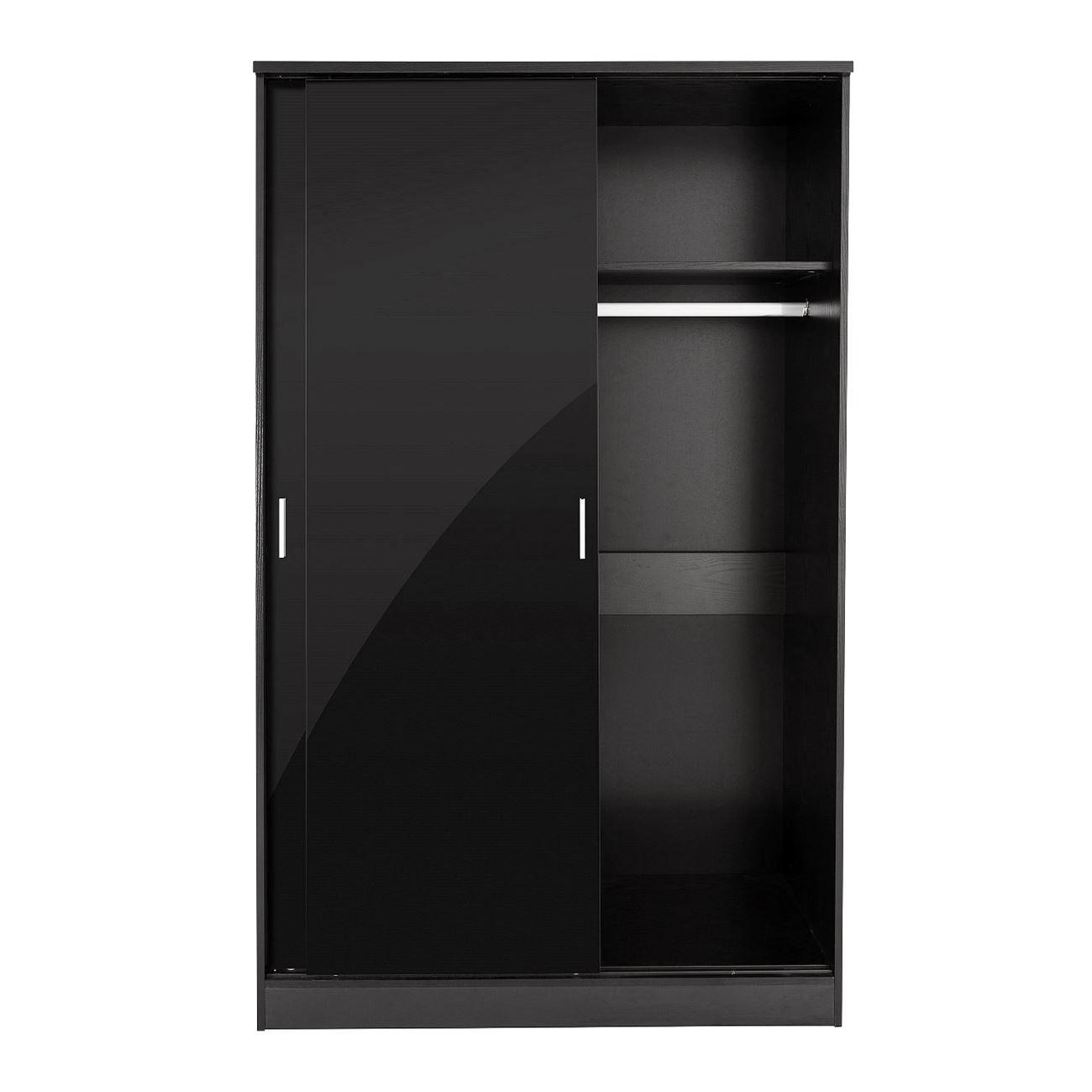 High Gloss Black Bedroom Furniture Lynx High Gloss Black Bedroom Furniture Best Bedroom Ideas 2017