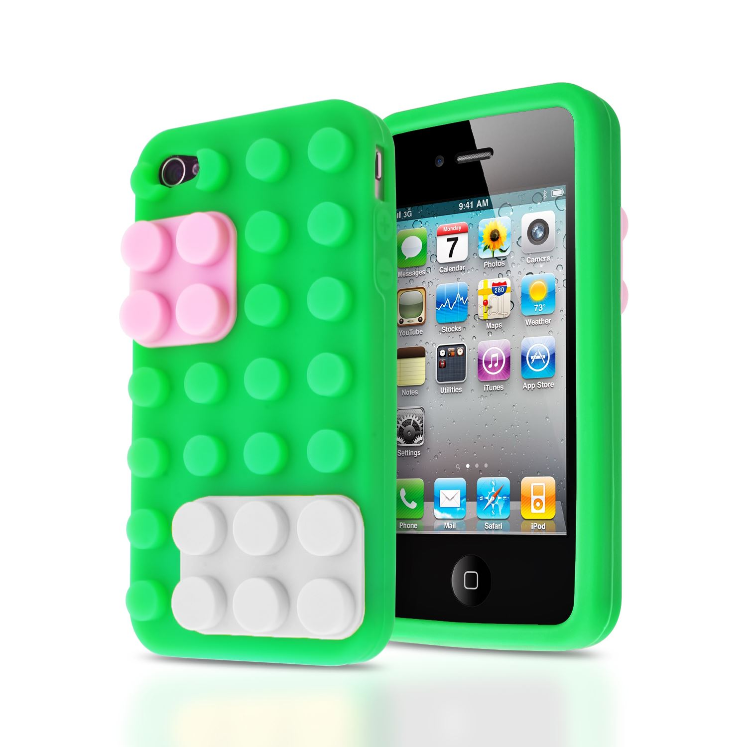 custodia iphone s4
