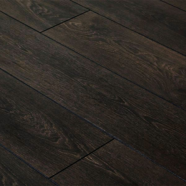 Advanced quality cheap laminate flooring bevelled v groove for Cheap laminate flooring