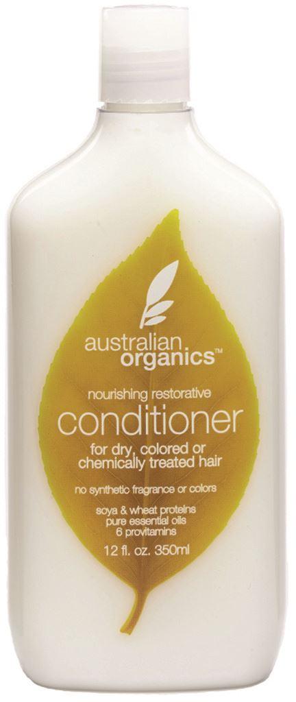 Australian Organics - Conditioner for normal hair reviews ...