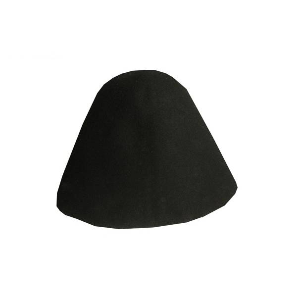 HF014  Felt Cone - For fascinators, hats & craft use