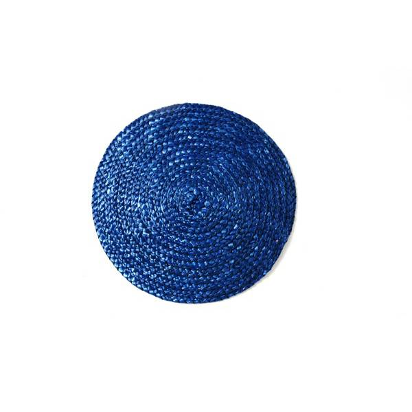 HB009  Base Straw Braid Small - For fascinators, hats & craft use