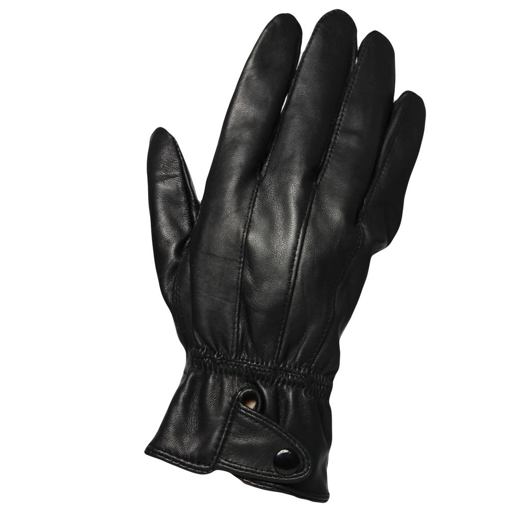 Mens leather gloves black friday - U144 Mens Black Friday Xmas Deal Turn Up