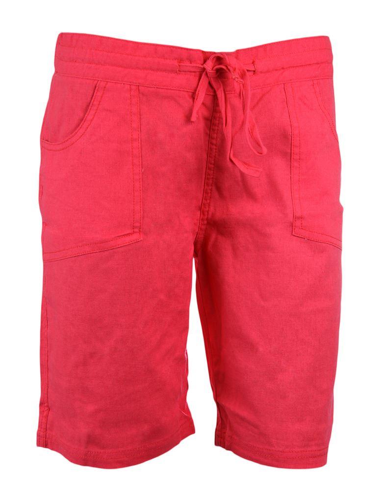Elasticated Shorts Ladies