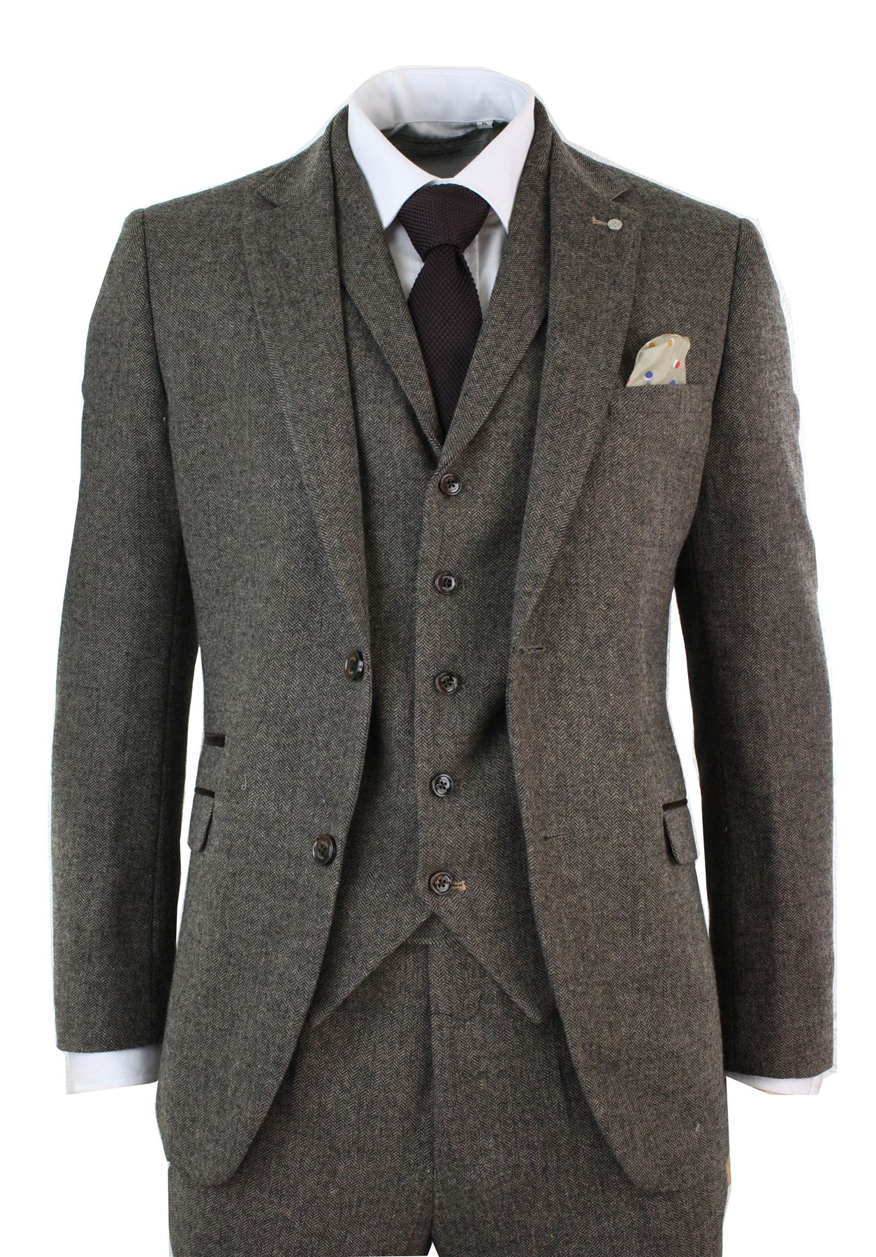 Looking For Mens Tweed 3 Piece Check Suits, Mens Tweed Wedding Suit, Mens Tweed Jacket and Waistcoats with Blue, Grey & Brown colour? Go to lolapalka.cf!