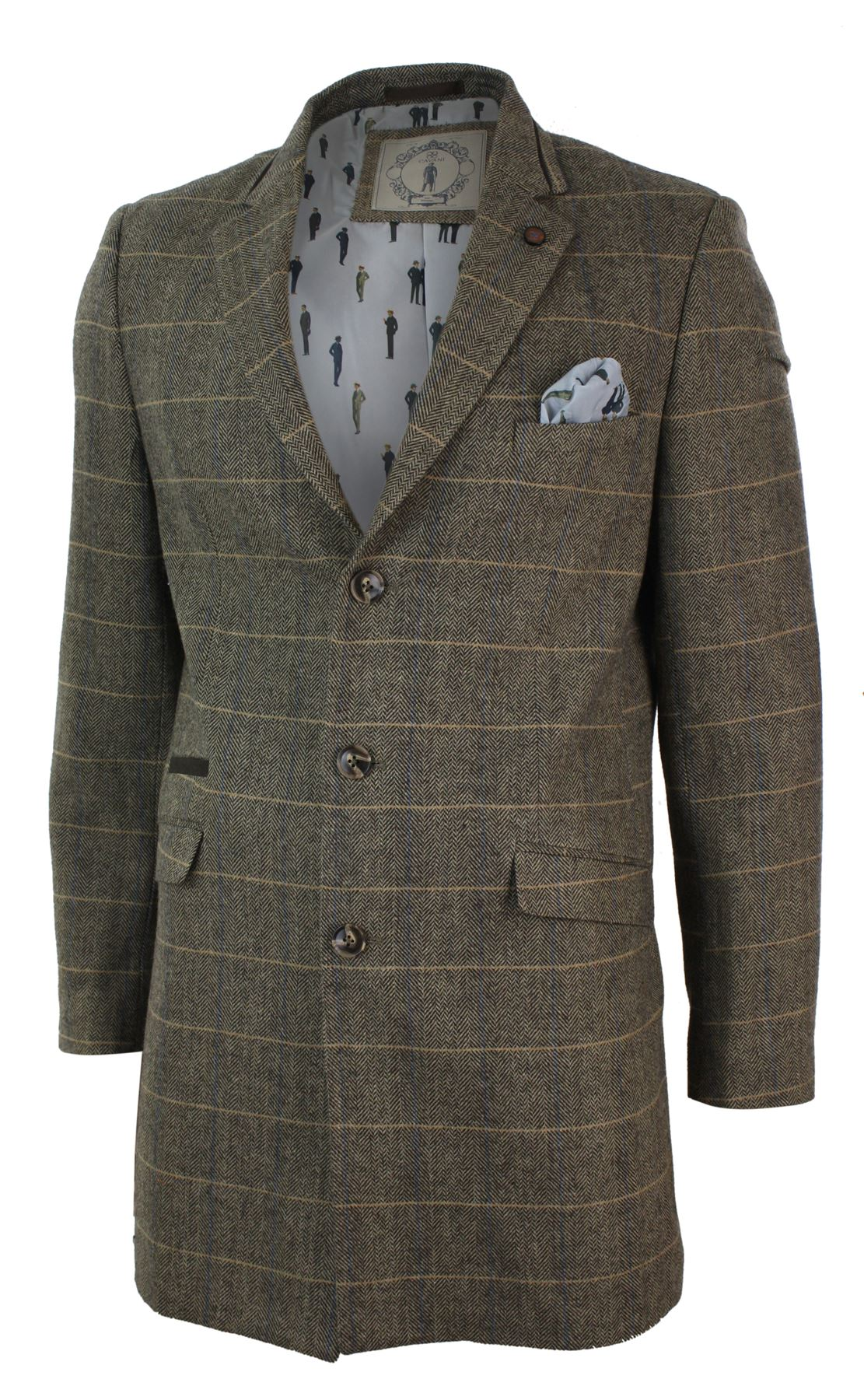 Check Out Our Incredible Men's Cashmere Overcoat Offerings Today MensItaly can handle all your mens wool overcoat needs, period. If you're eagerly shopping for mens camel top coats, you can count on us.
