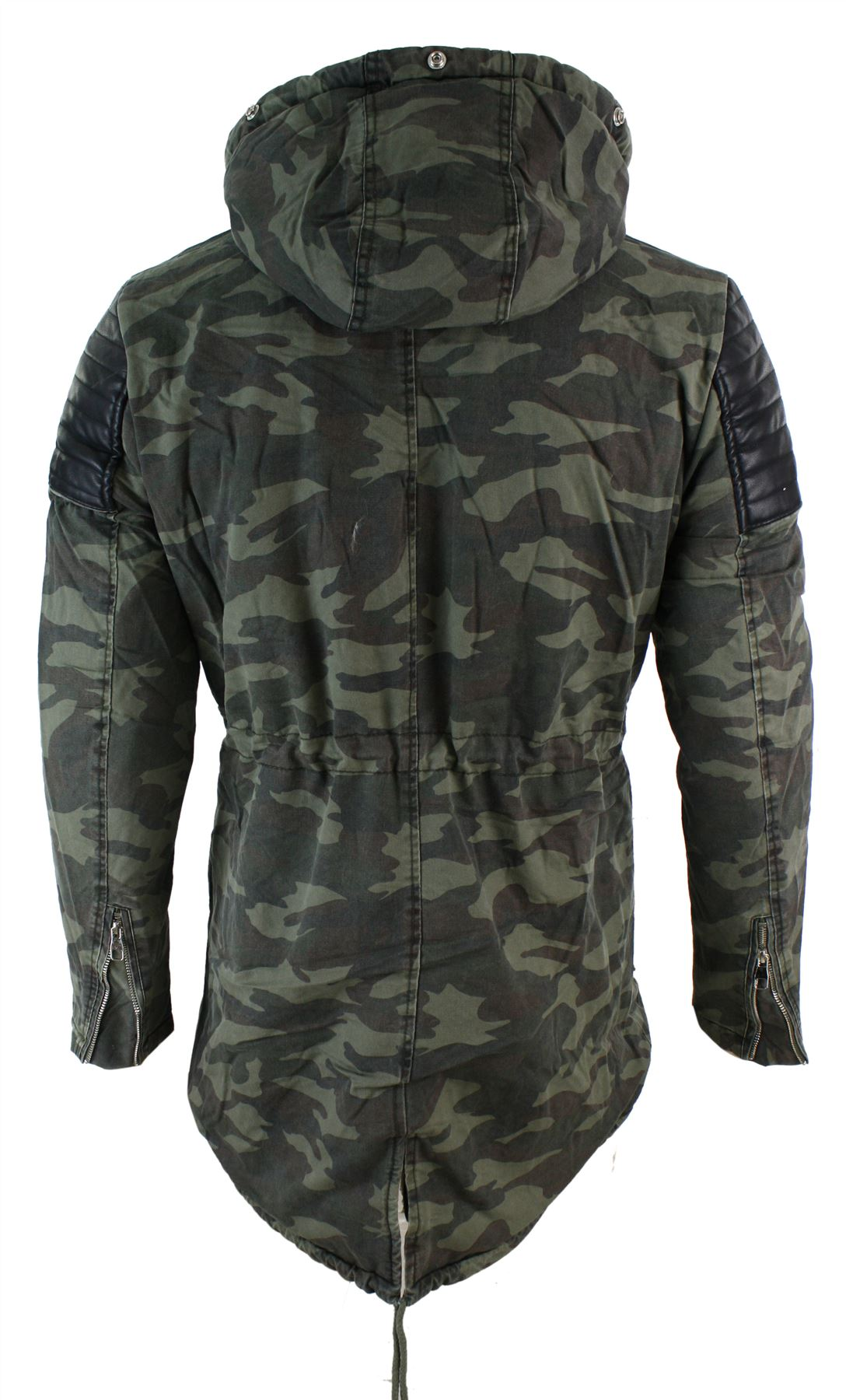 The fishtail parka was first used This military jacket has an Imperial Motion Medford Parka. by Imperial Motion. Men's Outerwear Jackets & Coats; Men's Big & Tall Outerwear Jackets & Coats; Men's Fashion Hoodies & Sweatshirts; Sports & Fitness. Men's Workout & Training Jackets.