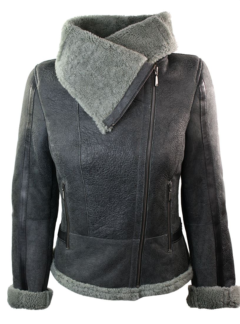 Explore our range of leather jackets for women. Shop the latest arrivals with free delivery on UK orders over £ & free UK returns. STYLE Biker THE BALFERN mac Coat Oversized Reduction 40% off 30% off Balfern Leather Biker Jacket £ Was £ Add to Bag More Colours.