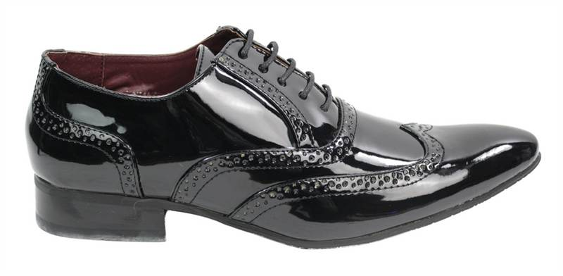 Free shipping and returns on Men's Black Dress Shoes at animeforum.cf