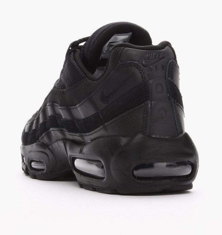 air max 95 junior black