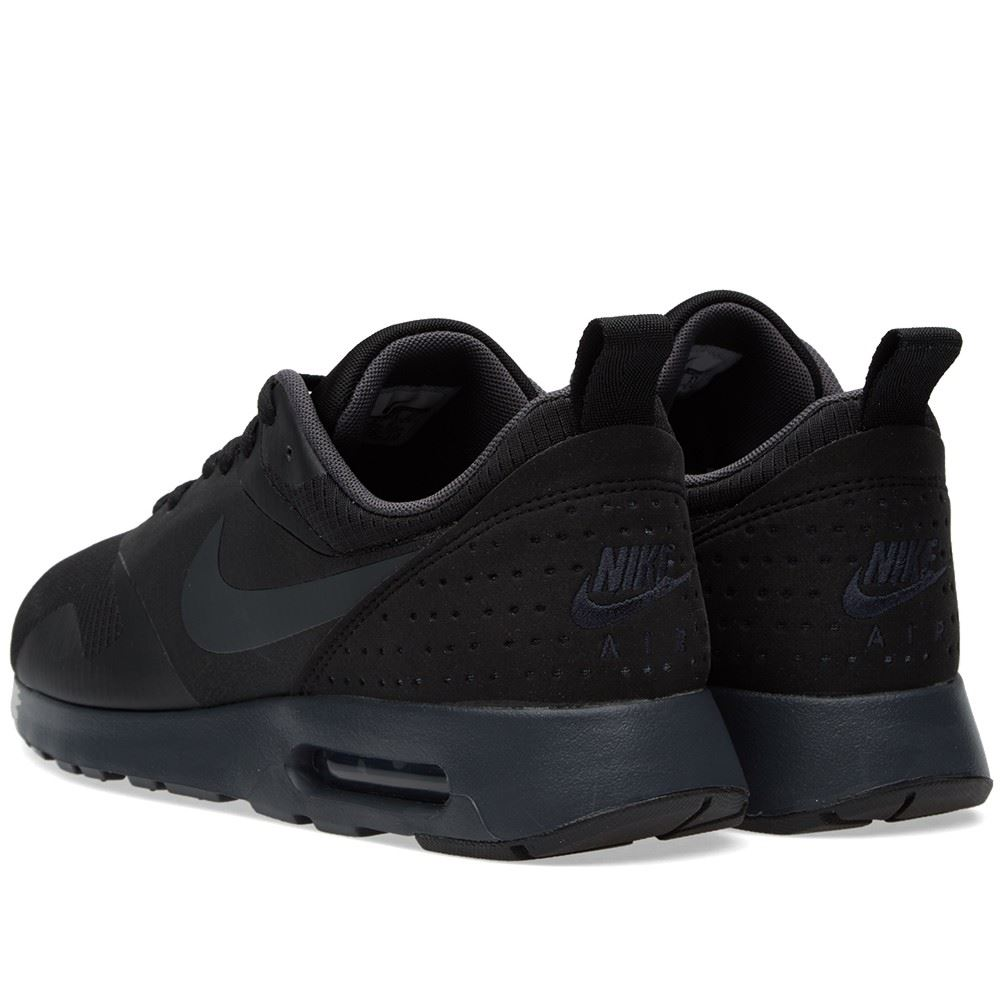 Nike Air Max Tavas Black Anthracite leoncamier.co.uk