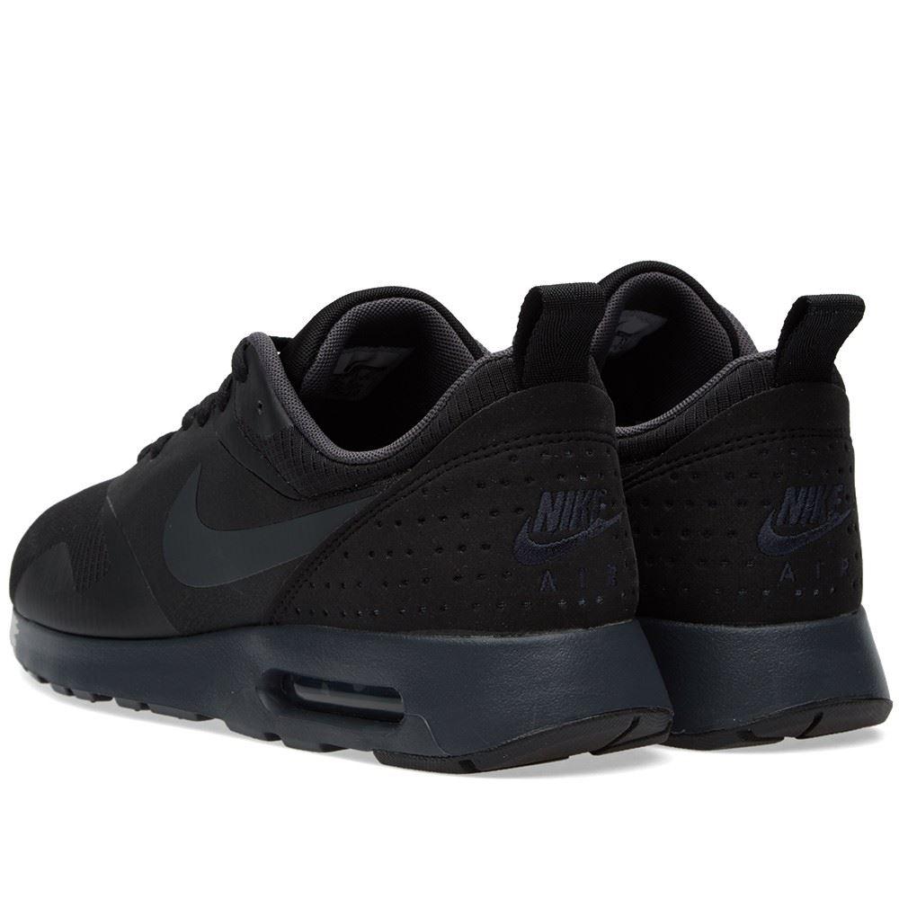 best cheap 98ba0 353b2 Nike-Air-Max-Tavas-Black-amp-Anthracite-705149-