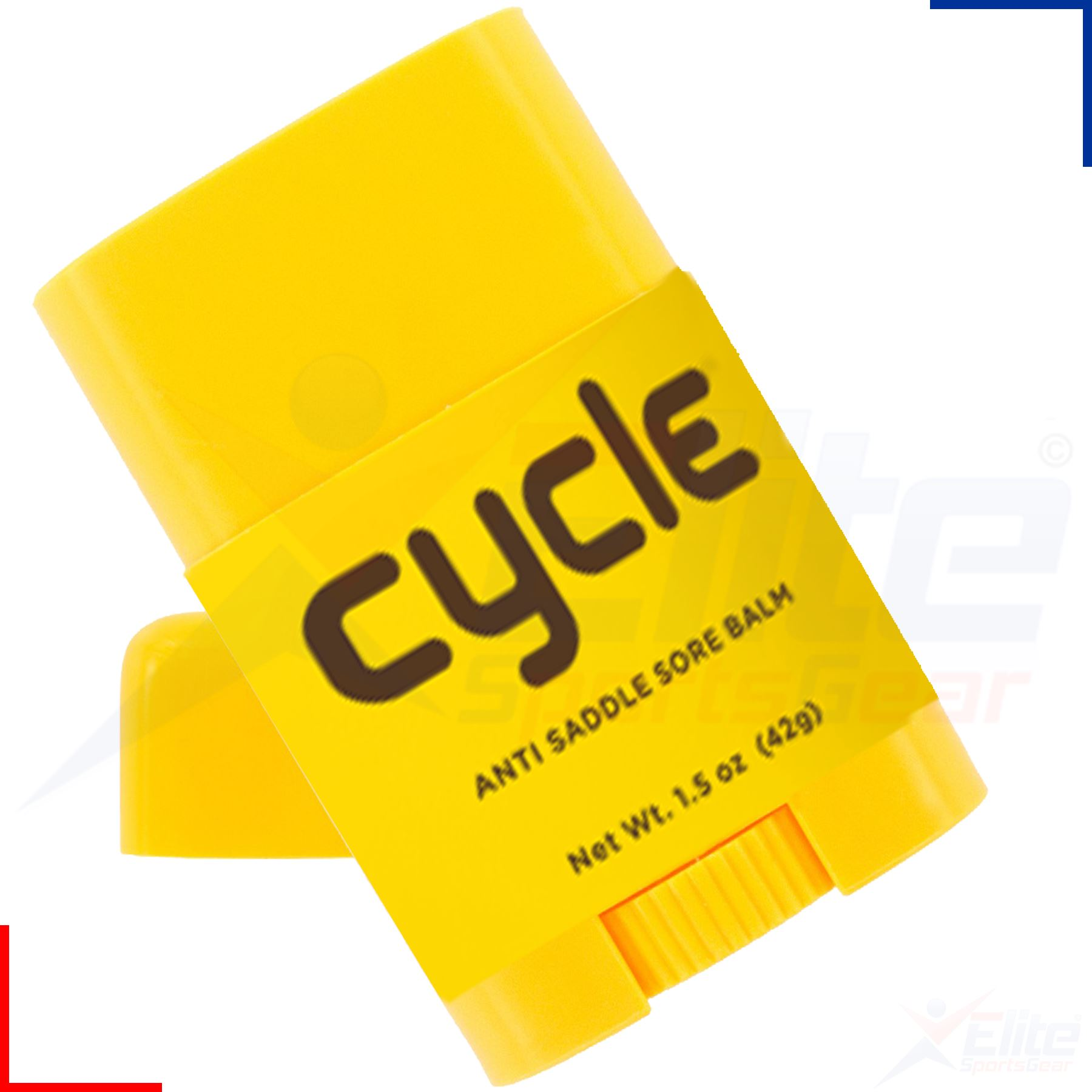 Bodyglide Foot For Her Cycle Anti Chafe Balm Fitness