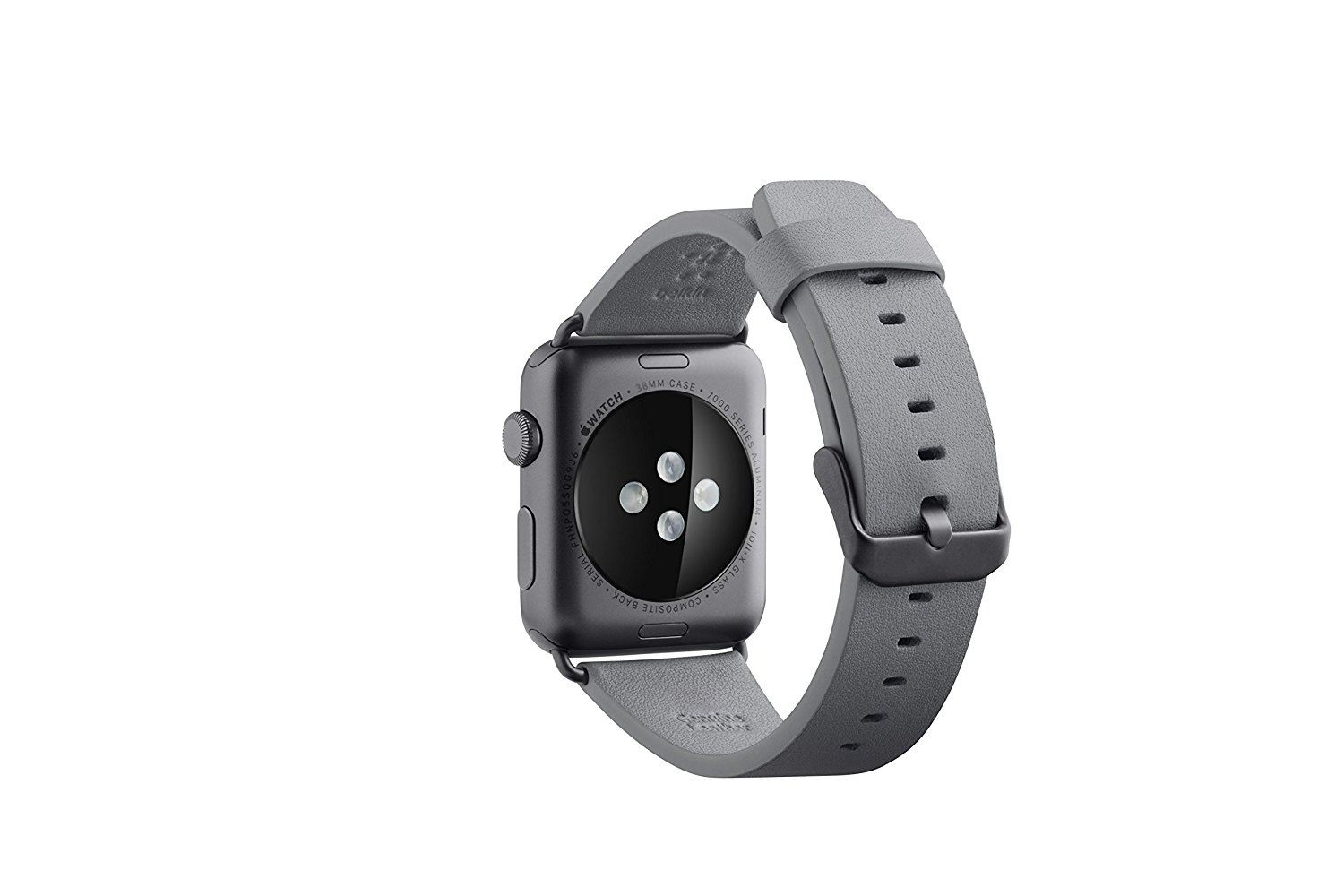 Belkin-Smart-Classic-Leather-Band-Strap-Wristband-for-Apple-Watch-42mm-and-38mm