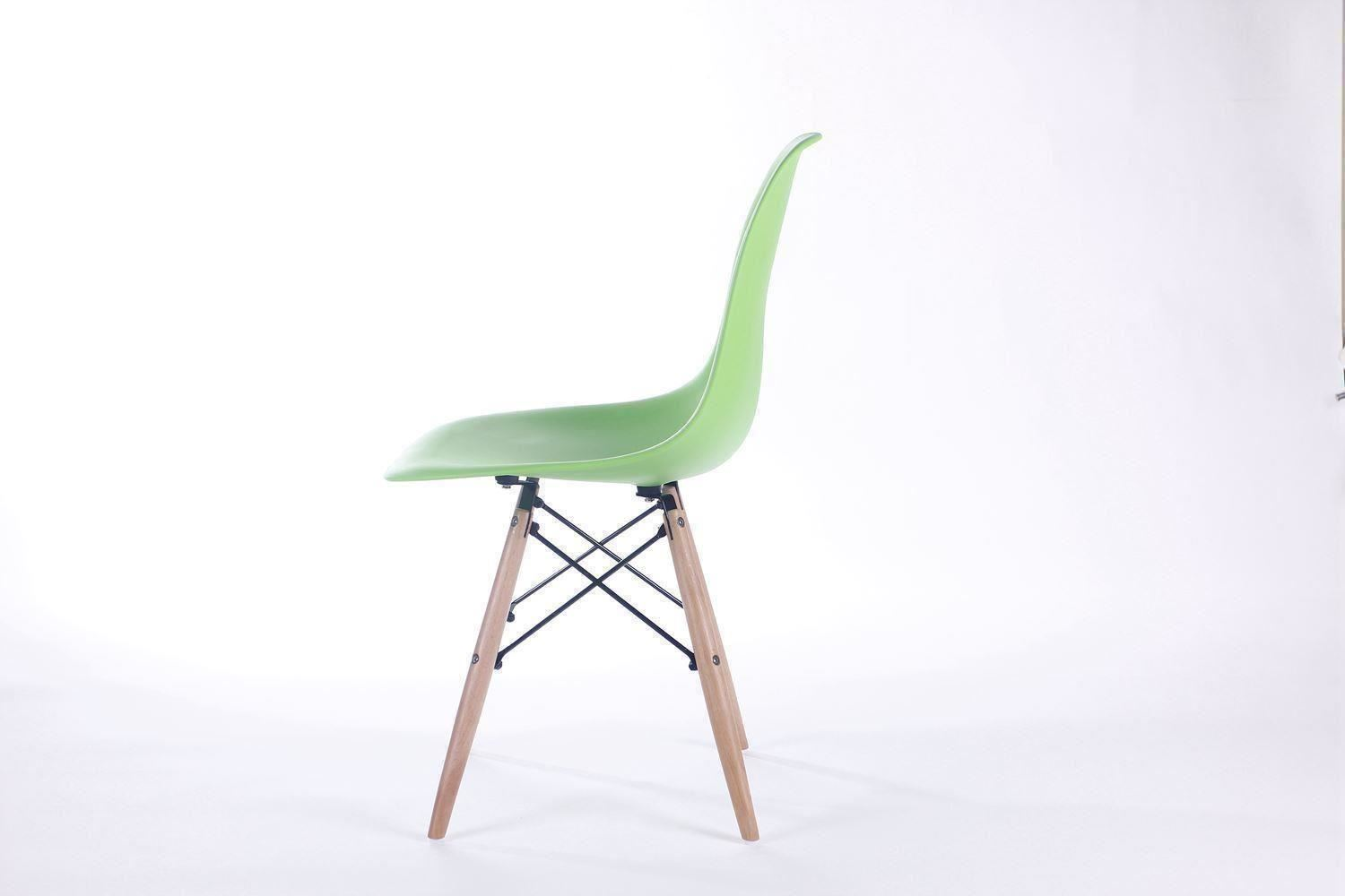 charles ray eames eiffel inspired dsw side dining chair. Black Bedroom Furniture Sets. Home Design Ideas