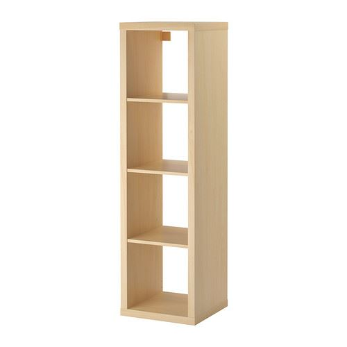 Ikea Kallax Cube Storage Series Shelf Shelving Units