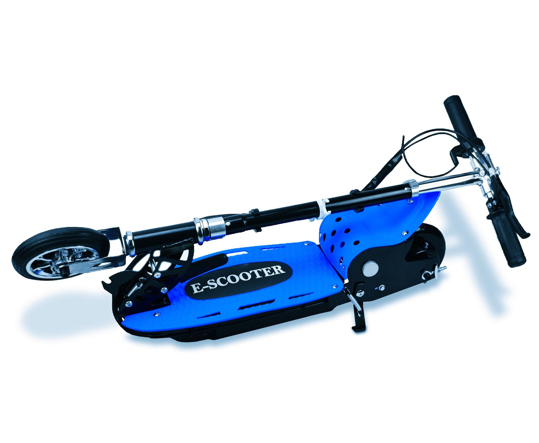 New Electric E Scooter Kids Children Ride on Toys 120W 12V Battery