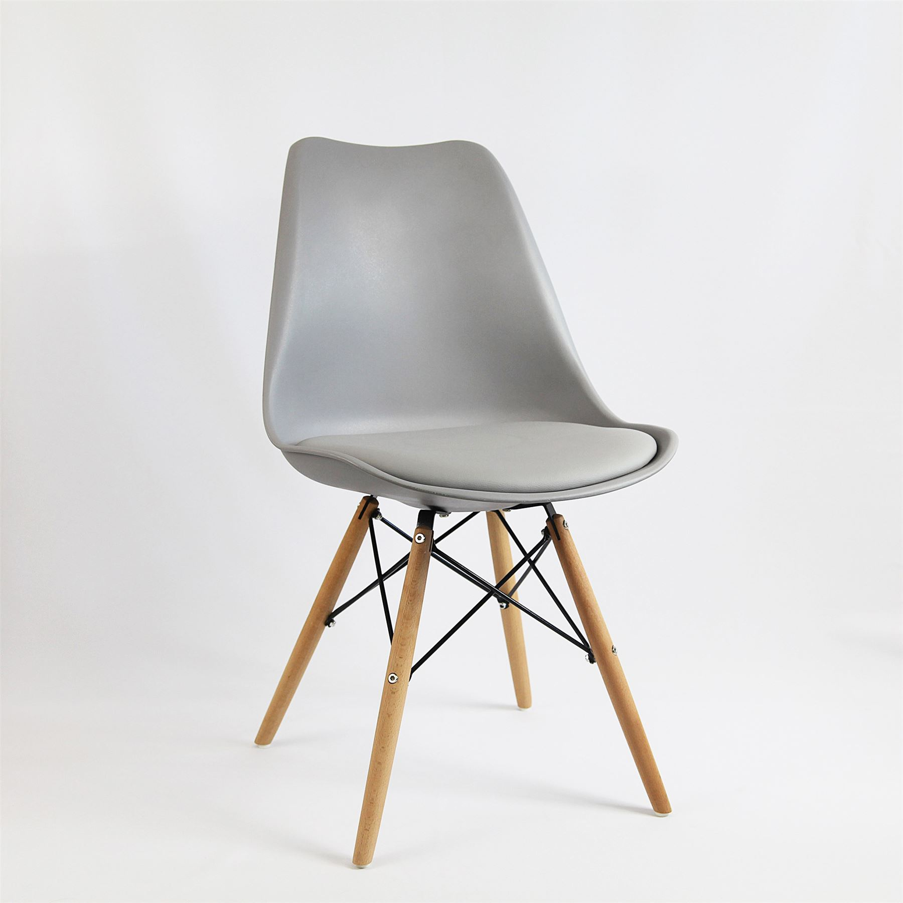 eames charles chair lounge ebay