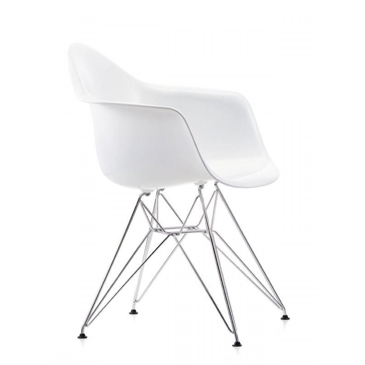 Eames Inspired Eiffel Retro DAR Dining Fice Lounge Chair