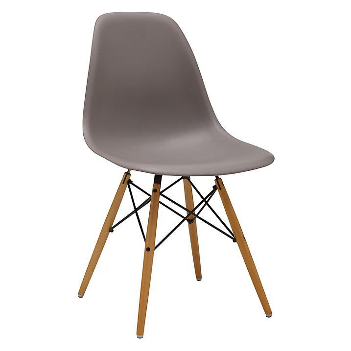 charles eames eiffel inspired dining chair verner panton s high ebay