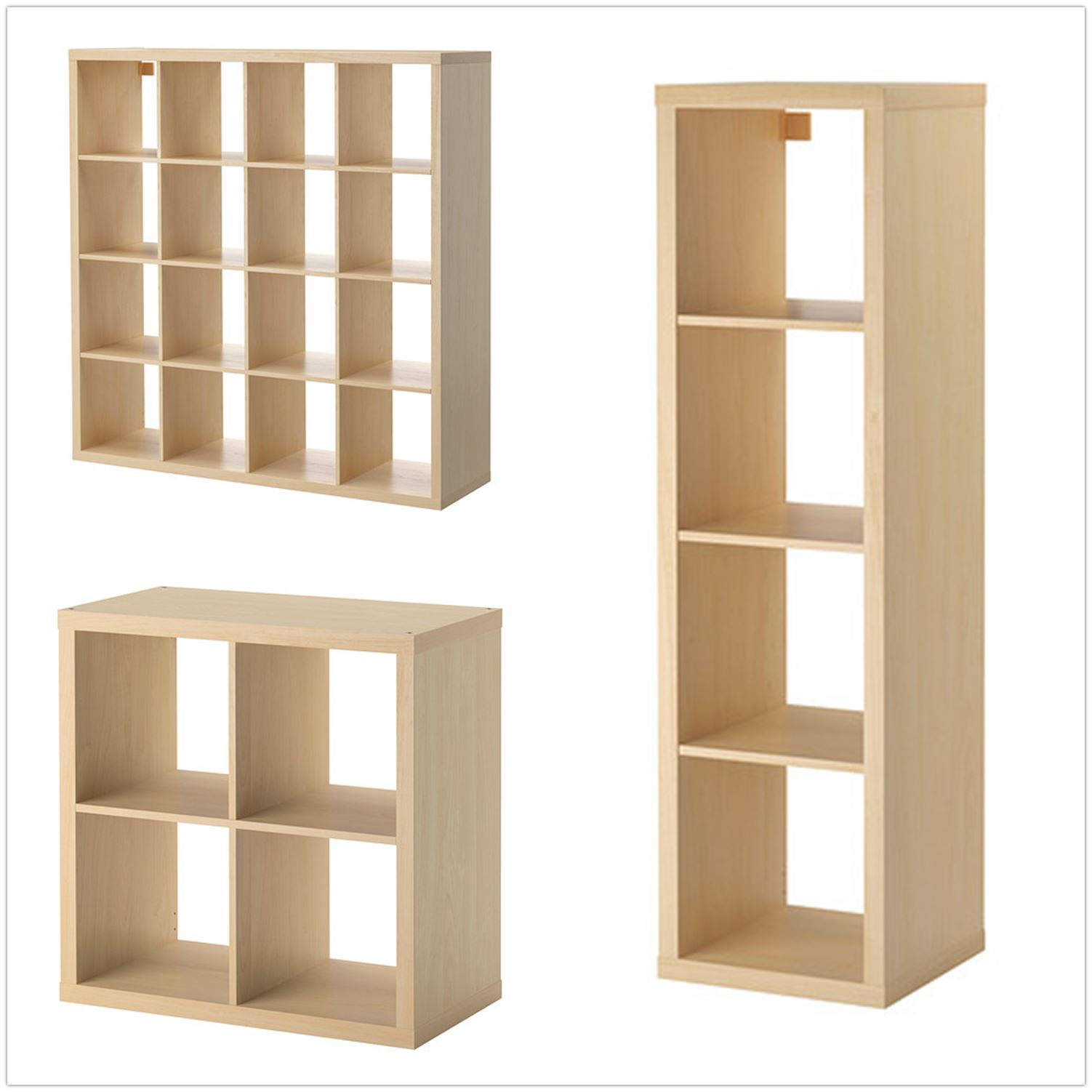 ikea kallax cube storage series shelf shelving units. Black Bedroom Furniture Sets. Home Design Ideas