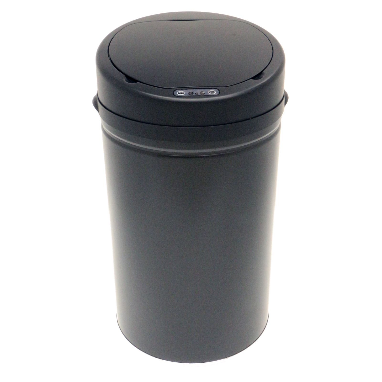 Kitchen Waste Bins: 30L 50L Stainless Steel Auto Sensor Kitchen Waste Bin