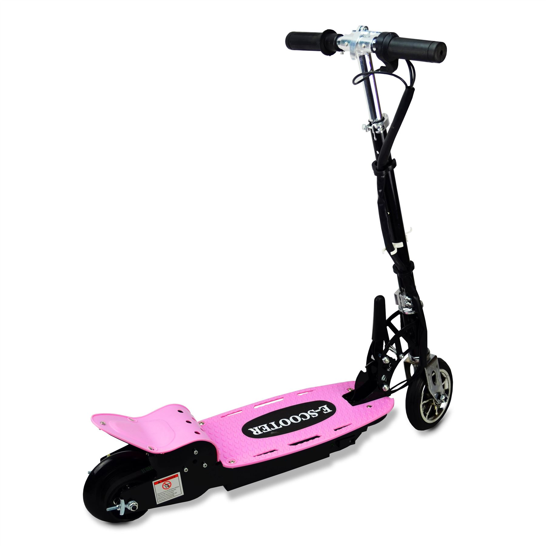 New Electric E Scooter Kids Children Ride On Toys Without