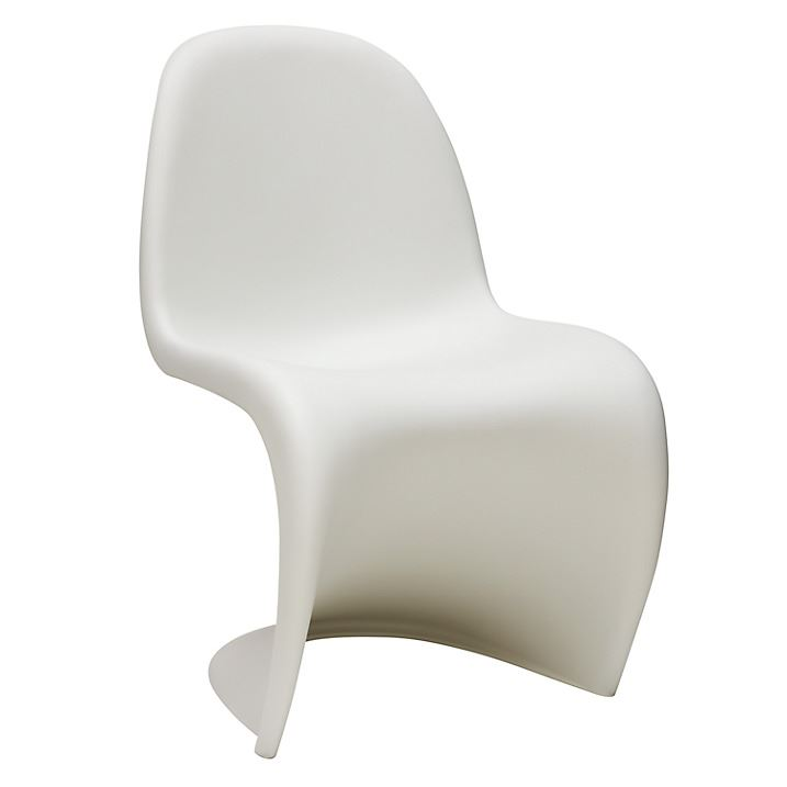 Charles eames eiffel inspired dining chair verner panton s high standard replica ebay - Verner panton chair replica ...