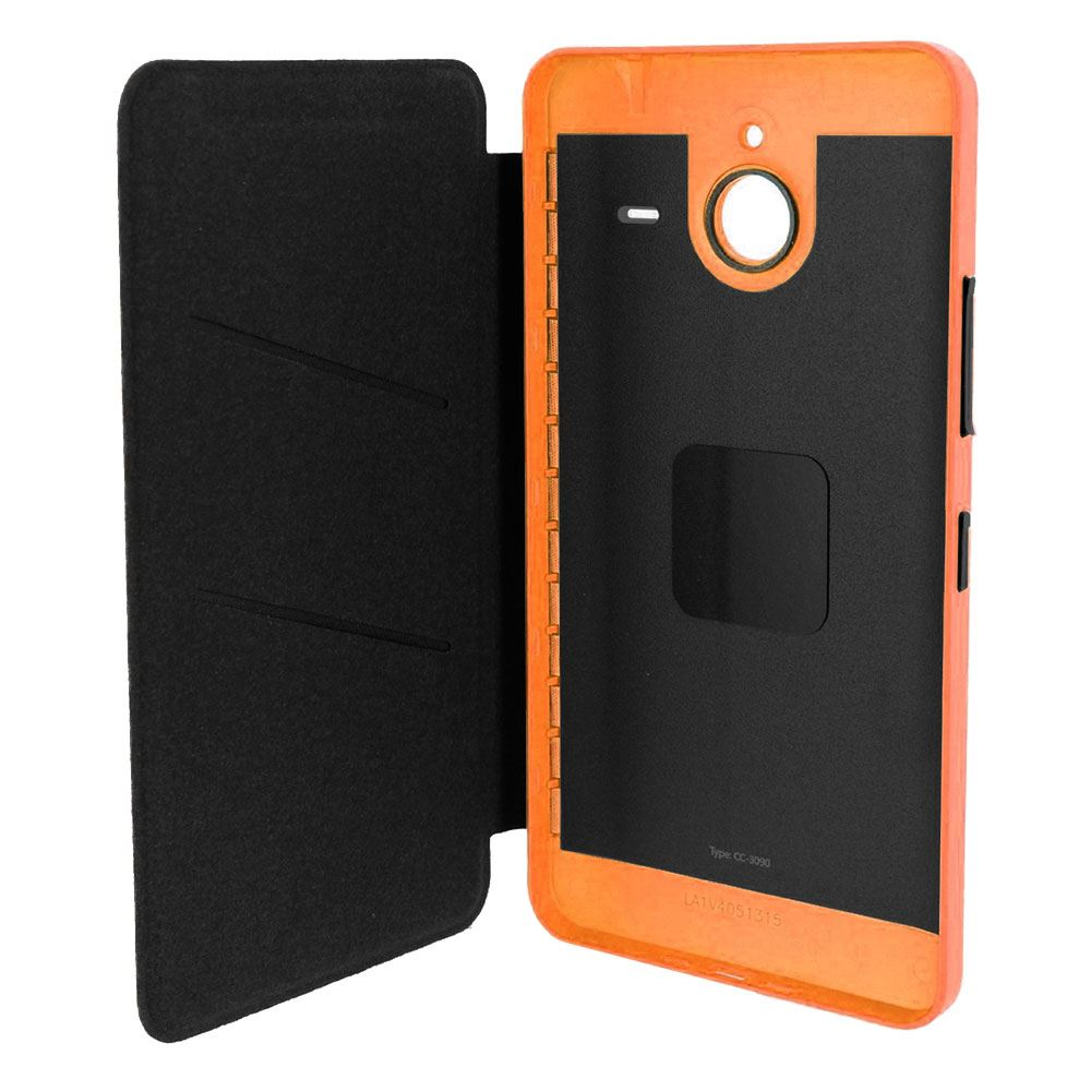 Book Cover Material Xl : Genuine microsoft cc flip case book cover for lumia