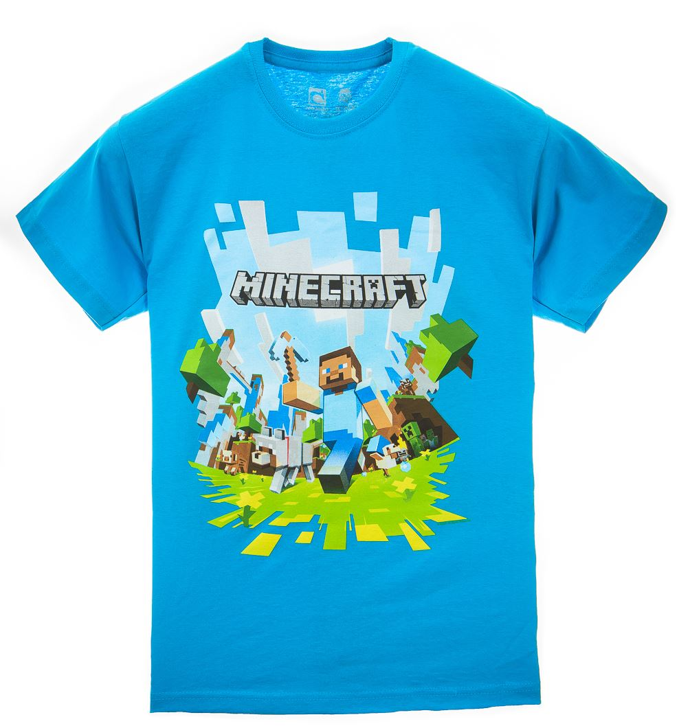 You searched for: minecraft shirts! Etsy is the home to thousands of handmade, vintage, and one-of-a-kind products and gifts related to your search. No matter what you're looking for or where you are in the world, our global marketplace of sellers can help you find unique and affordable options. Let's get started!