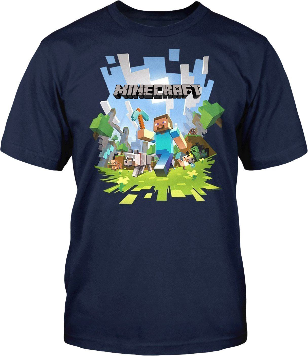 Enjoy free shipping and easy returns every day at Kohl's. Find great deals on Kids Minecraft Clothing at Kohl's today!