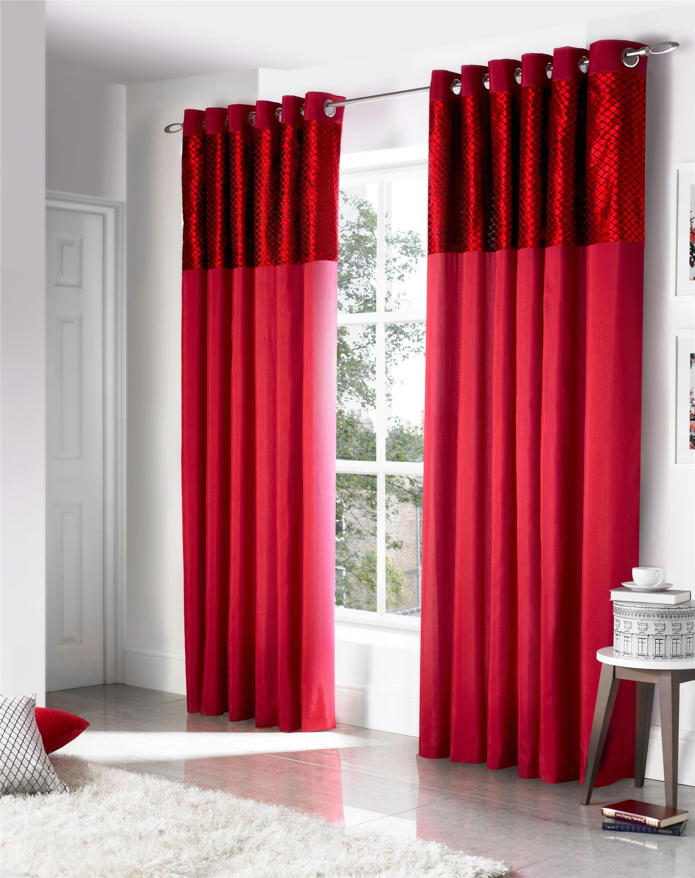faux drapes silk blog or vs curtains