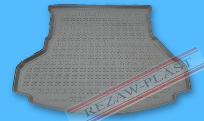 black antislip rubber boot mat fits citroen c4 grand picasso 2006 on ebay. Black Bedroom Furniture Sets. Home Design Ideas