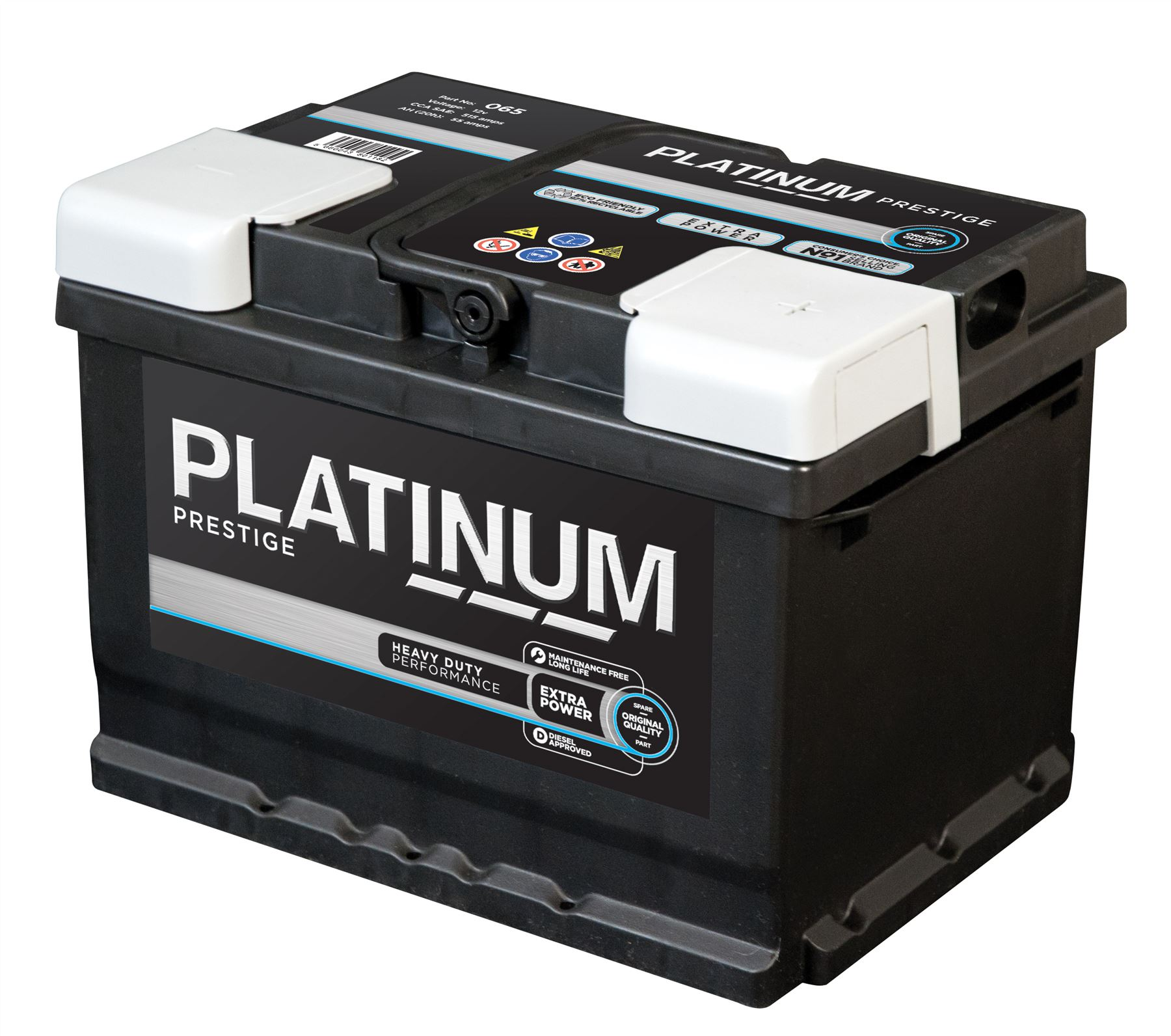 prestige battery for audi a4 2 7 estate 2006 2008 019e ebay. Black Bedroom Furniture Sets. Home Design Ideas