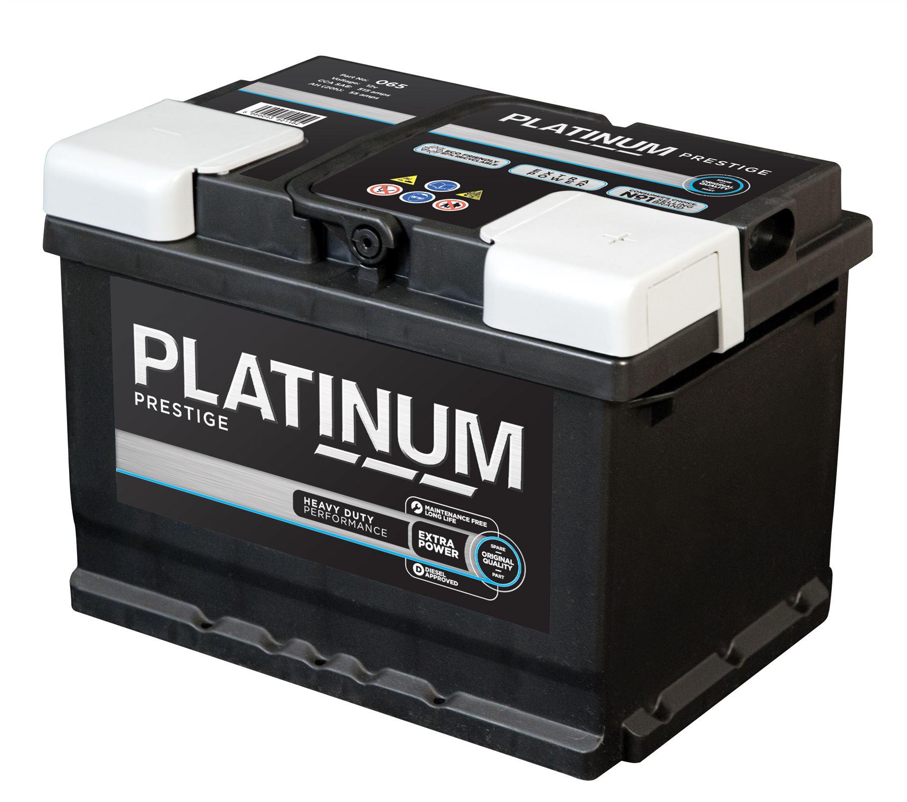 prestige battery for audi a6 2 0 estate 2001 2005 027e ebay. Black Bedroom Furniture Sets. Home Design Ideas