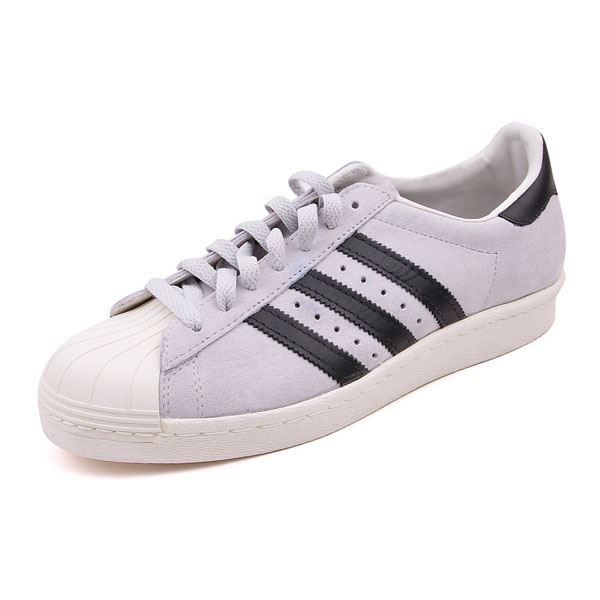 adidas turnschuhe superstar 80er jahre mens grau wildleder. Black Bedroom Furniture Sets. Home Design Ideas