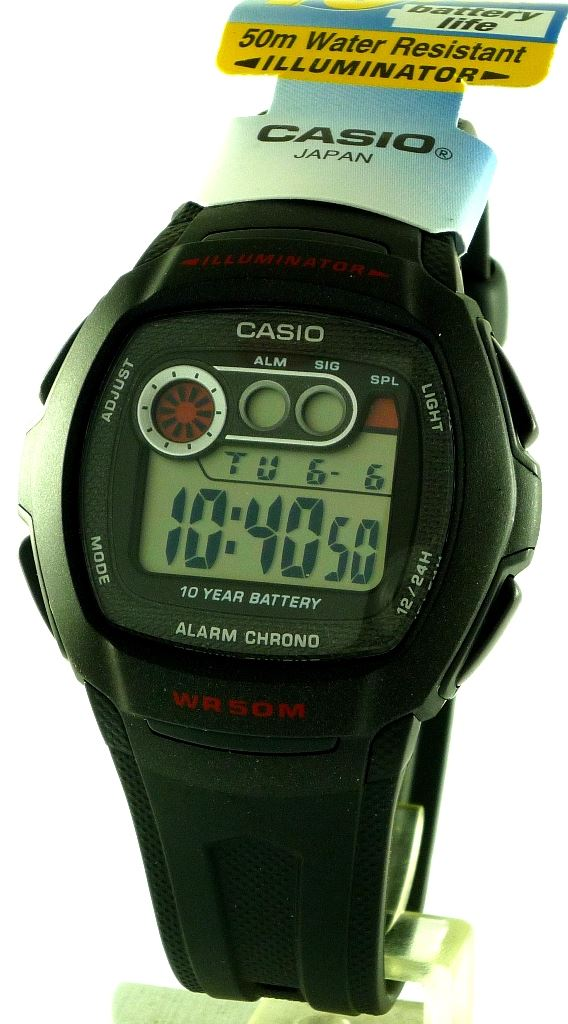 Casio Collection Gents