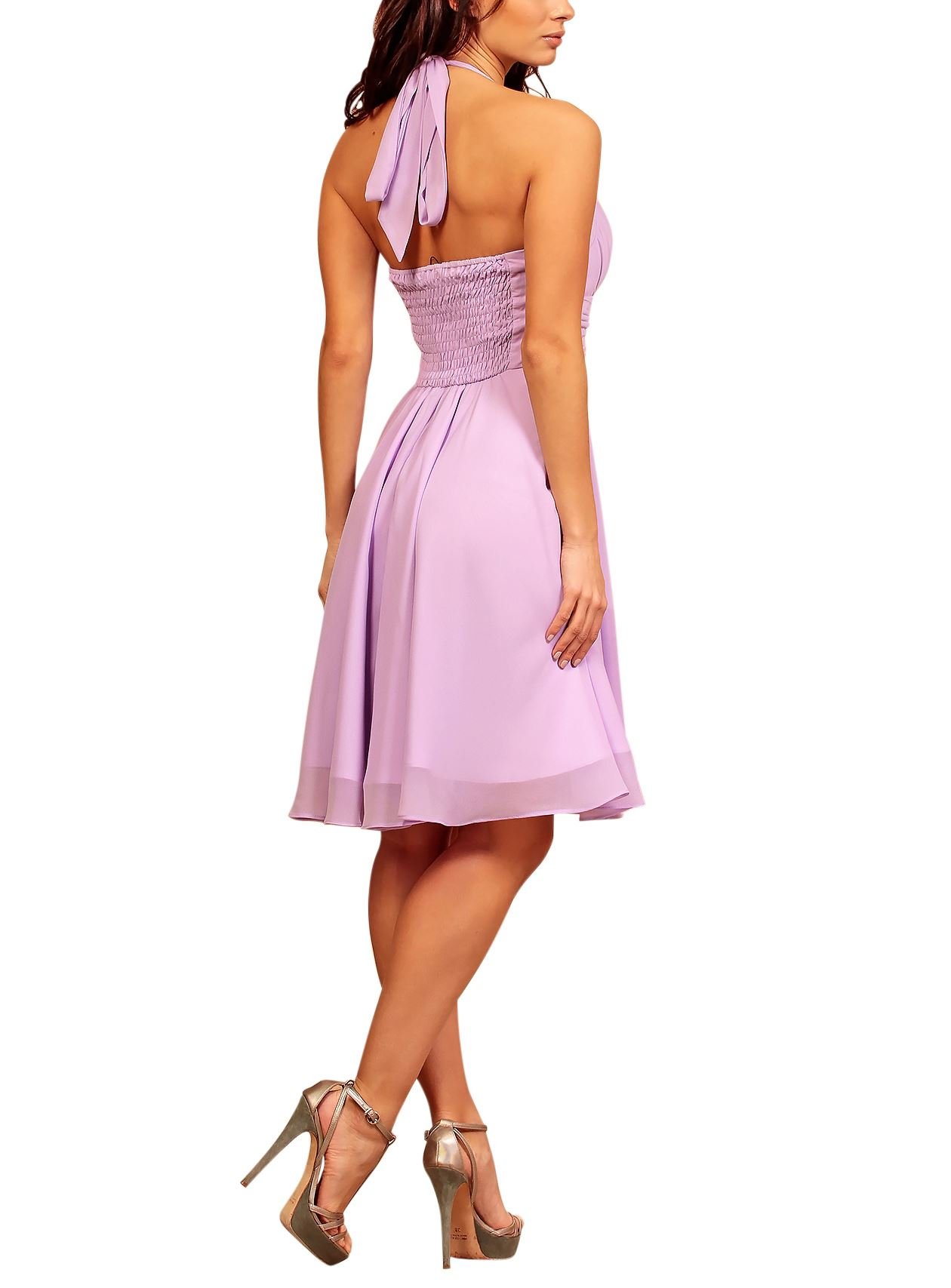 Short Cocktail Party Prom Going Out Evening Bridesmaid Formal Dress ...
