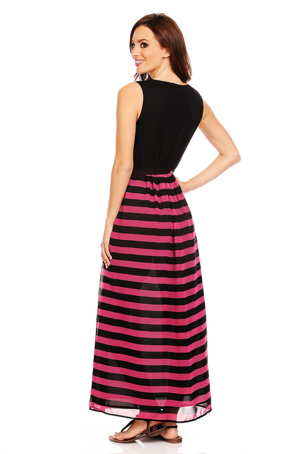 Simple Plus Size S 6XL New Women Summer Dress Long Sleeve Elegant Dress Vestidos Women Sexy Floor ...