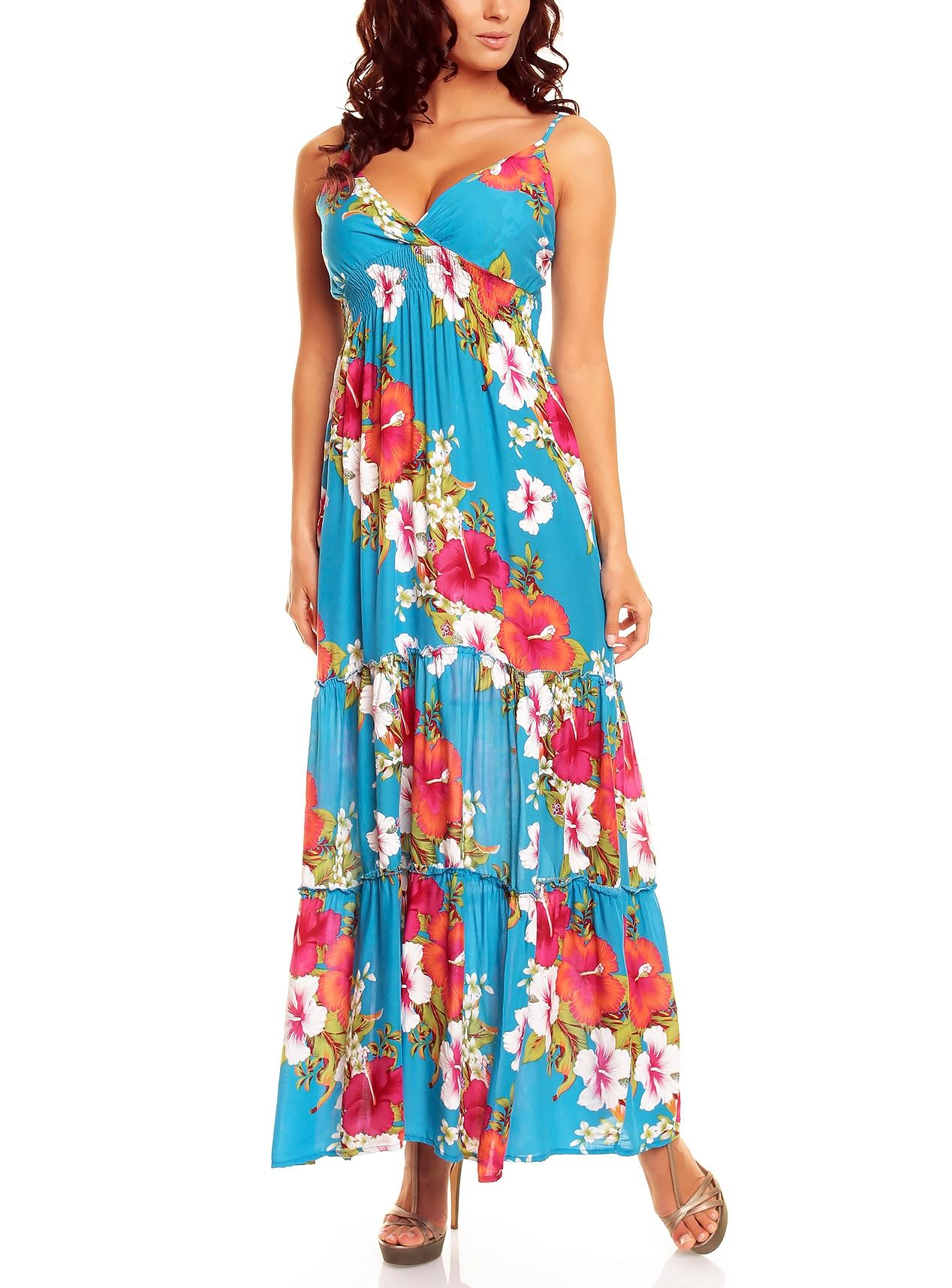 Beach Dress We have a beautiful collection of beach dresses with styles to complement every shape and size at Rigby & Peller. So whether you are planning to be relaxing by the swimming pool or on golden sands by the sea; you will find a piece of luxury swimwear to match your style.