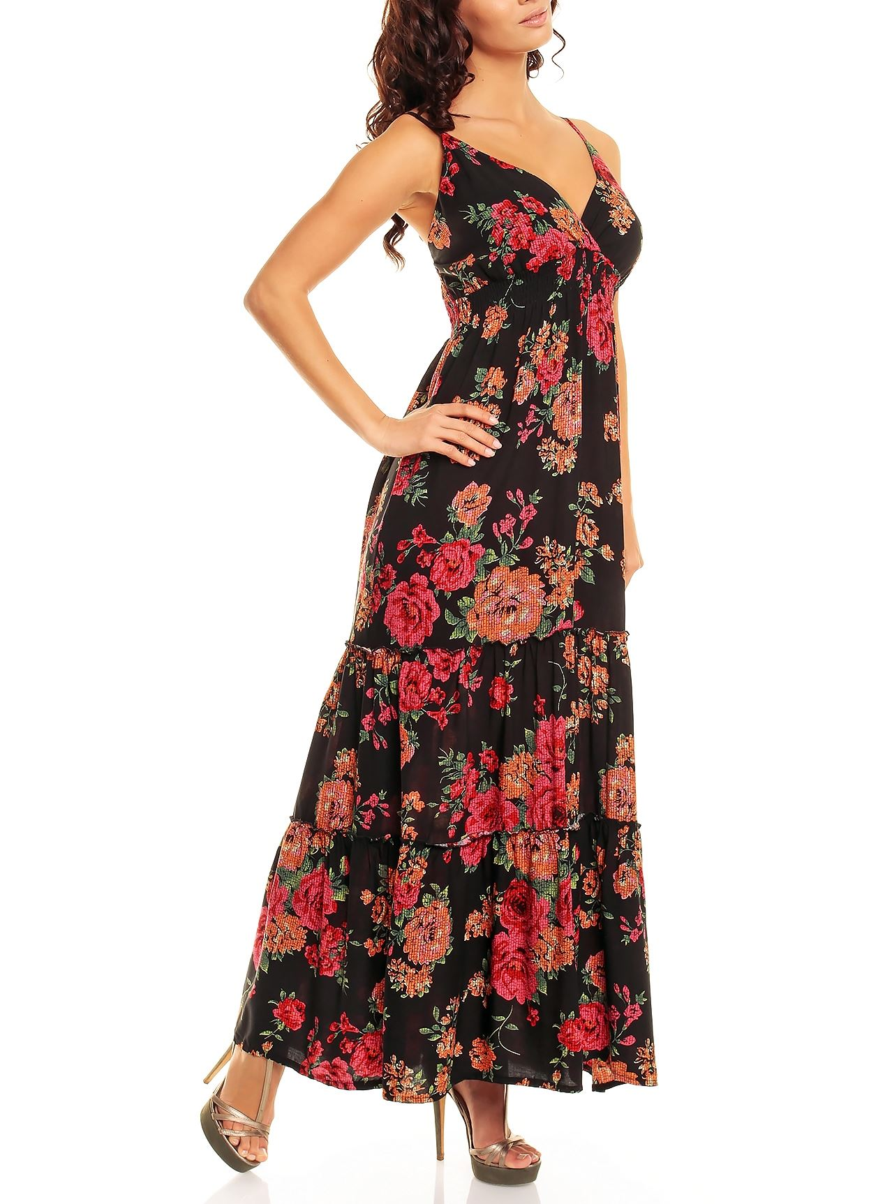 Maxi dresses for glamorous nights. Maxi dresses are one of the most versatile pieces of clothing you can own and a must for any fashion conscious woman. Gone are the days when the maxi was reserved for weddings, parties or other special occasions - the modern maxi dress is a wardrobe staple and comes in as many variations as you could wish for.