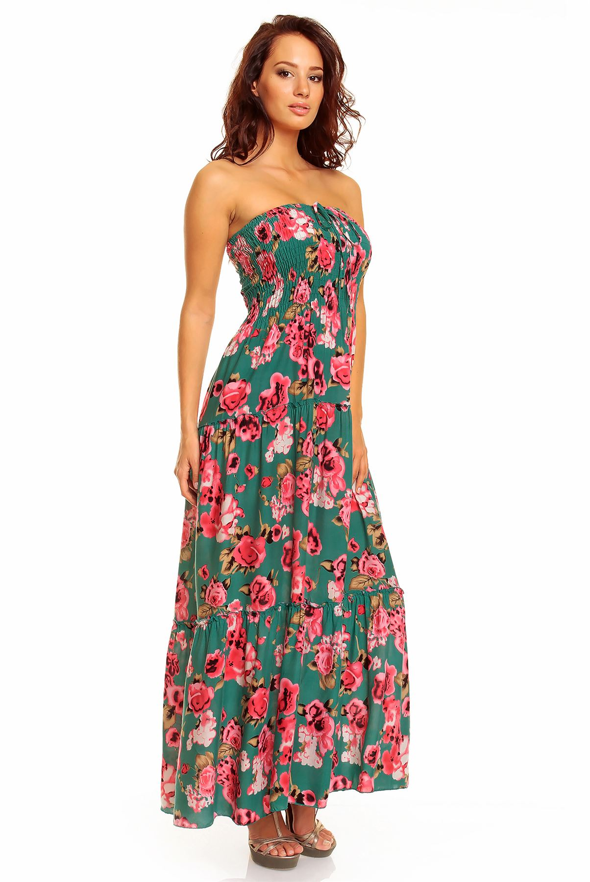Stand out and look stunning in our Lucky Day maxi dress. This sweet piece features spaghetti straps and a fully lined body. It is an absolute must-have for your occasion wardrobe! - Made With % Polyester & Love - Fully Line.