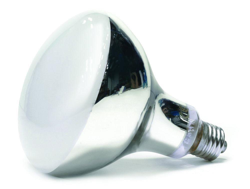 Komodo D3 UV Reptile Basking Lamp Mercury Vapour Combined