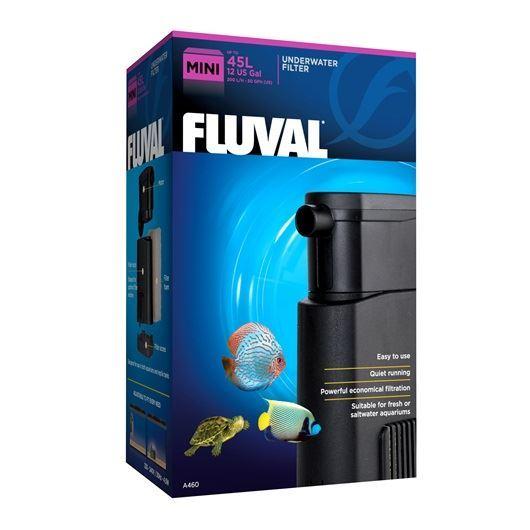 Fluval aquarium internal filter mini u1 u2 u3 u4 fish tank for Internal fish tank filter