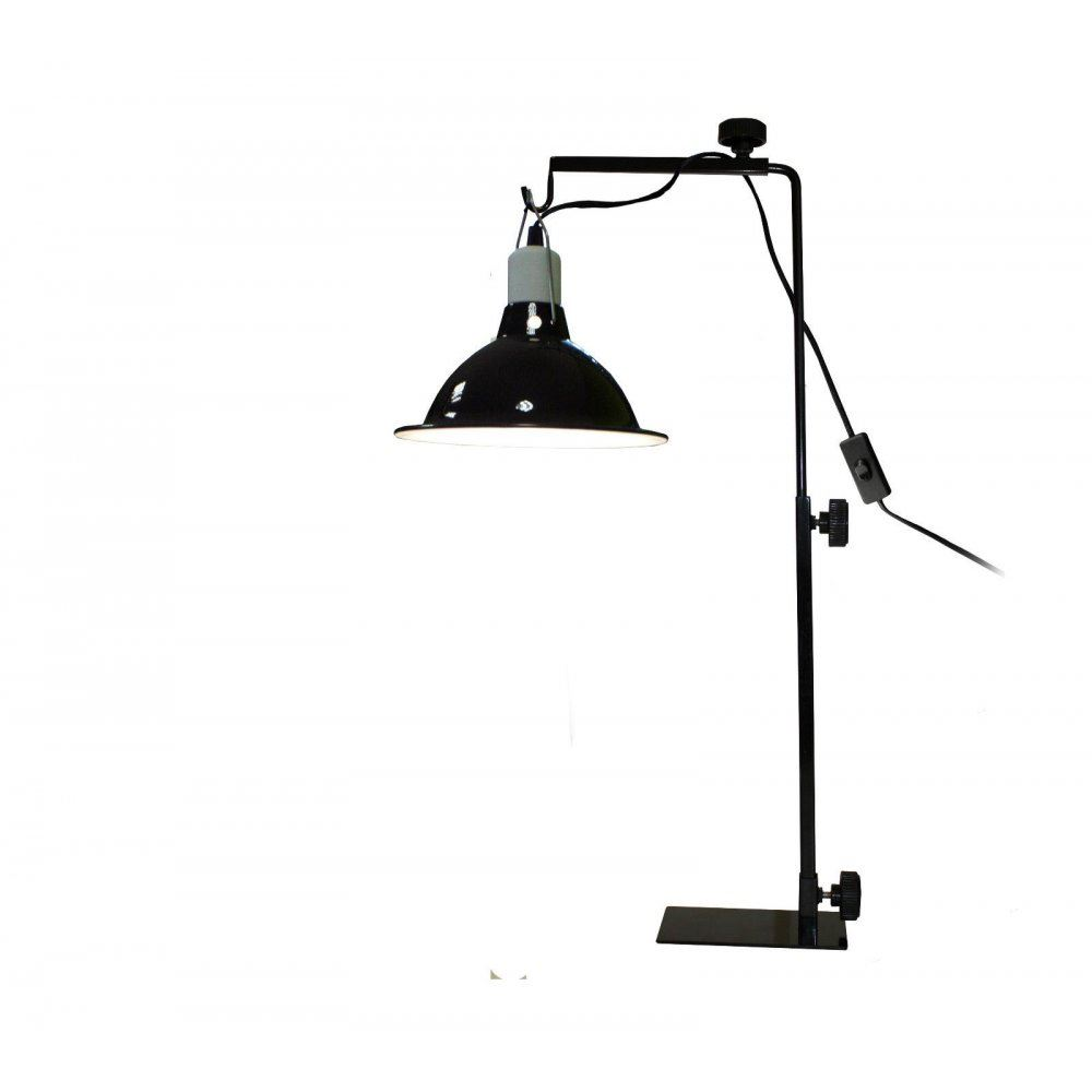 ... Reptile Vivarium Adjustable Tortoise Table Heat Lamp Fixture eBay