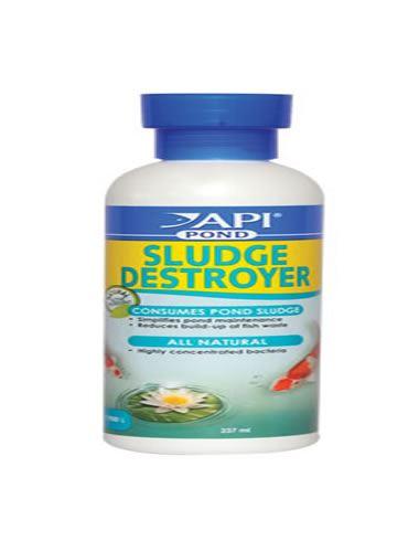 Api pond sludge destroyer koi fish water treatment for Fish tank algae remover