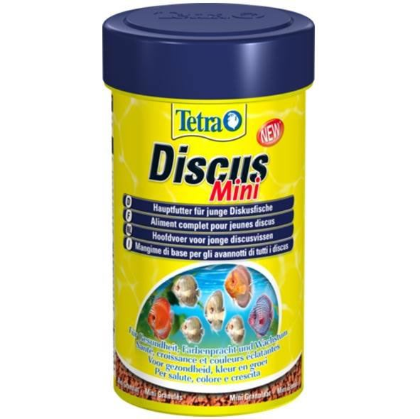 Tetra prima granules discus catfish aquarium tropical for Discus fish food